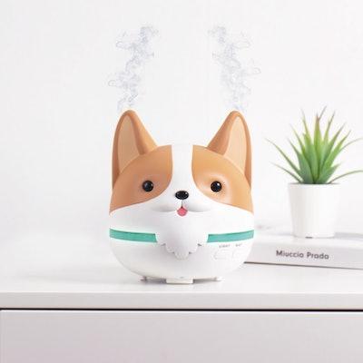 Milo the Corgi Humidifier