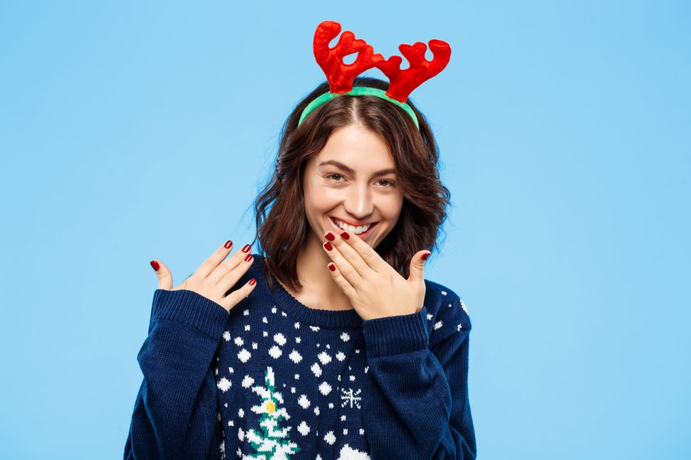 The Best Ugly Christmas Sweaters On Walmartcom Right Now