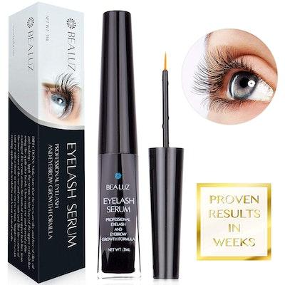 Bea Luz Eyelash Growth Serum & Eyebrow Enhancer Primer