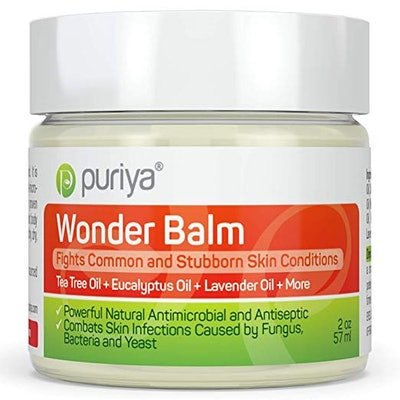 Puriya Wonder Balm Antifungal Cream
