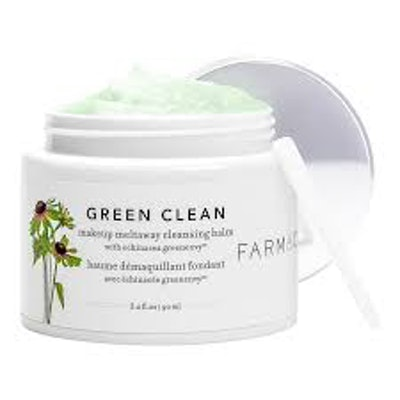 Green Clean Makeup Meltaway Cleansing Balm with Echinacea GreenEnvy