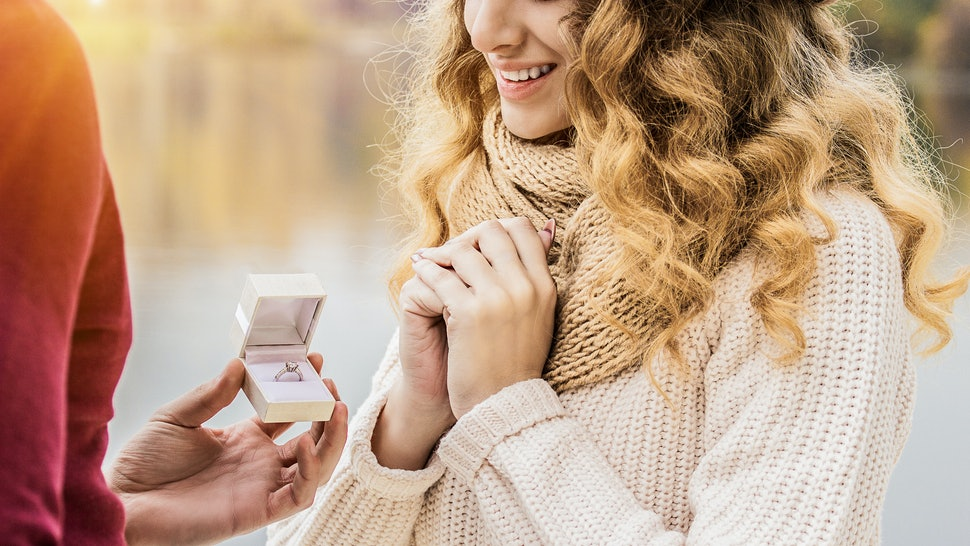 How Many Women Turn Down Marriage Proposals? It's A Lot More