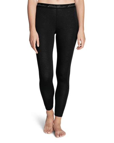 Women's Heavyweight FreeDry® Merino Hybrid Baselayer Pants