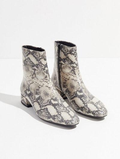 Joyce Snake Boot