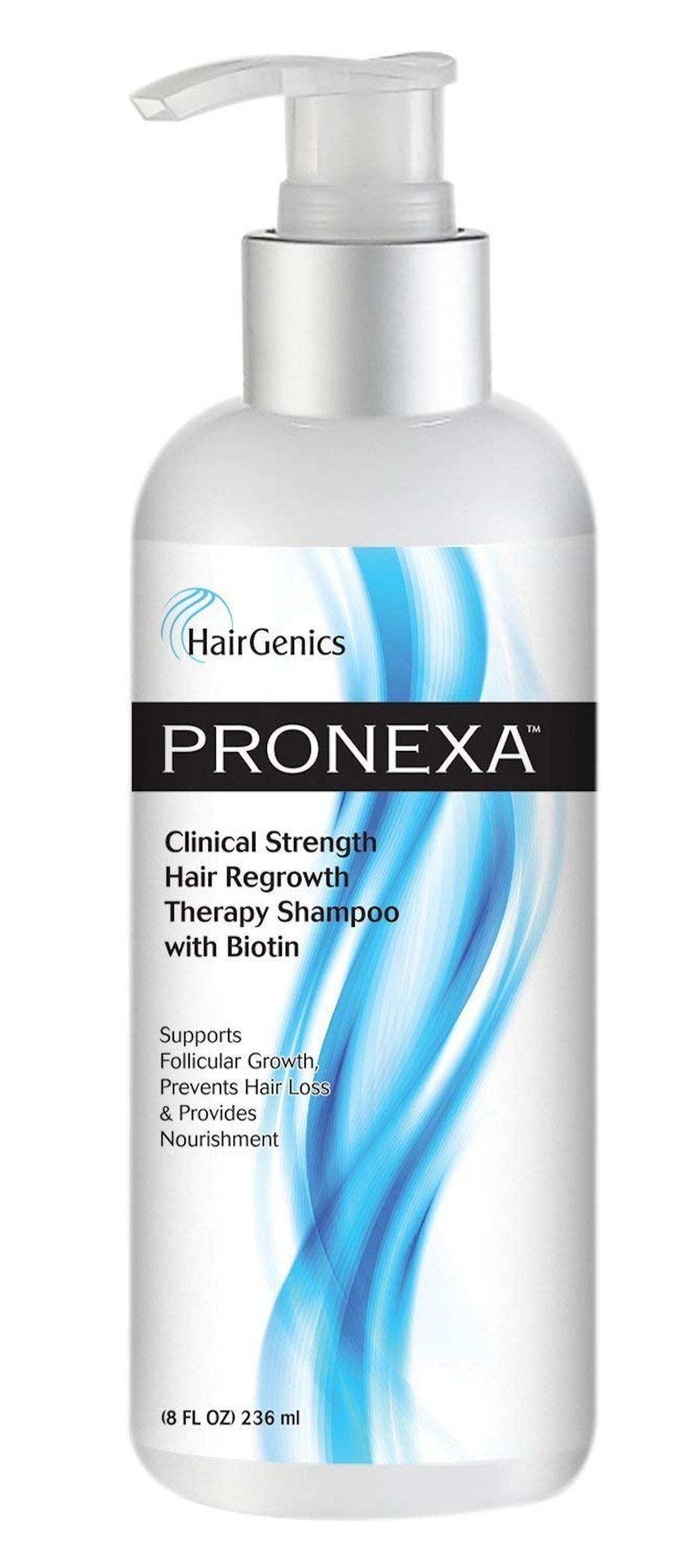 HairGenics Pronexa Hair Growth Therapy Shampoo