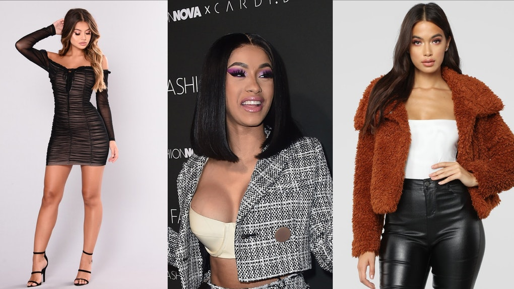 b91a35bd5f625 12 New Arrivals From Fashion Nova That Cardi B Would Most Definitely  Approve Of
