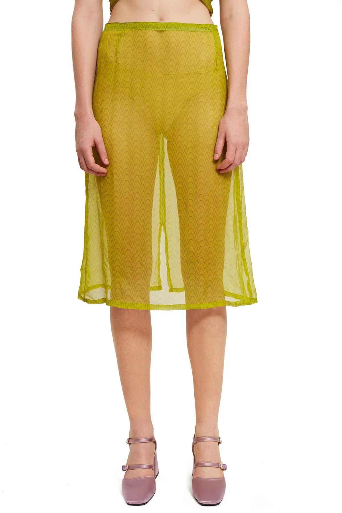 MaisonCléo Martha II Skirt