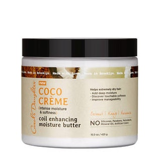Coco Crème Coil Enhancing Moisture Butter
