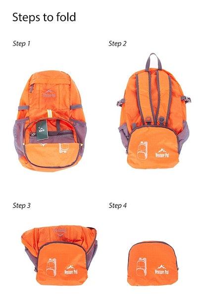 Venture Pal Packable Backpack