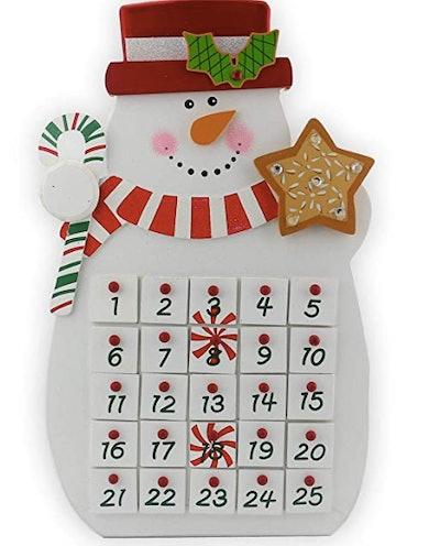 Sunnyglade 25 Day Countdown Calendar