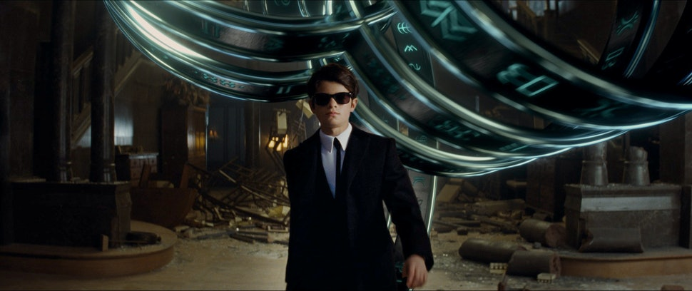 The Artemis Fowl Movie Changes Some Characters But Director