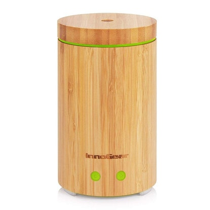 InnoGear Bamboo Essential Oil Diffuser