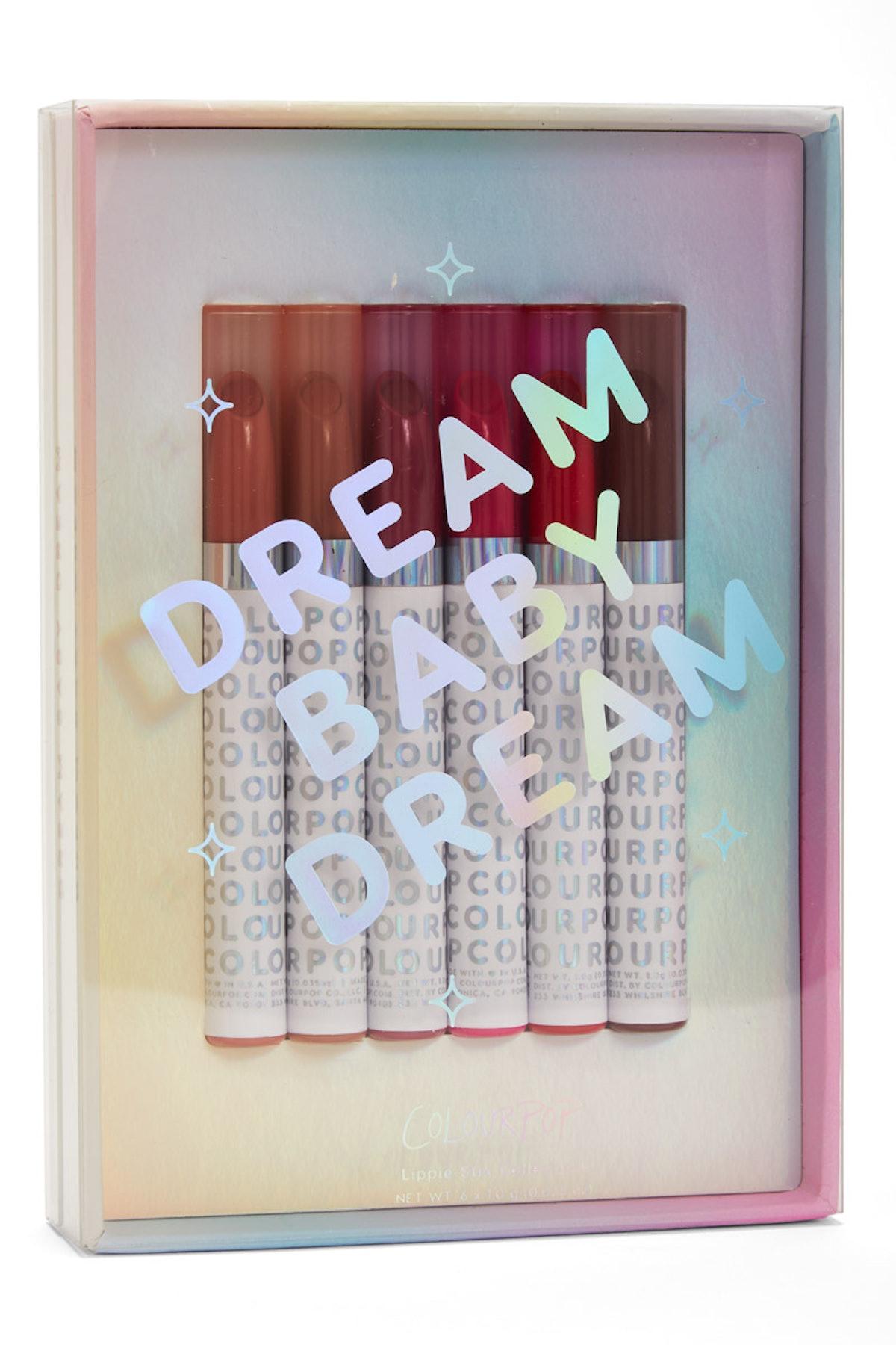 Dream Baby Dream Lippie Kit