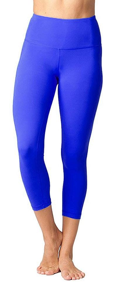 Firm Abs Women's Workout Leggings