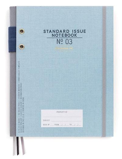 DesignWorks Ink Standard Issue Bound Personal Journal