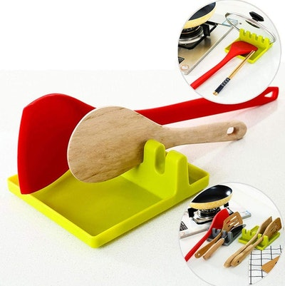 Sttech1 Kitchen Pot Lid Holder