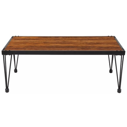 Manis Coffee Table