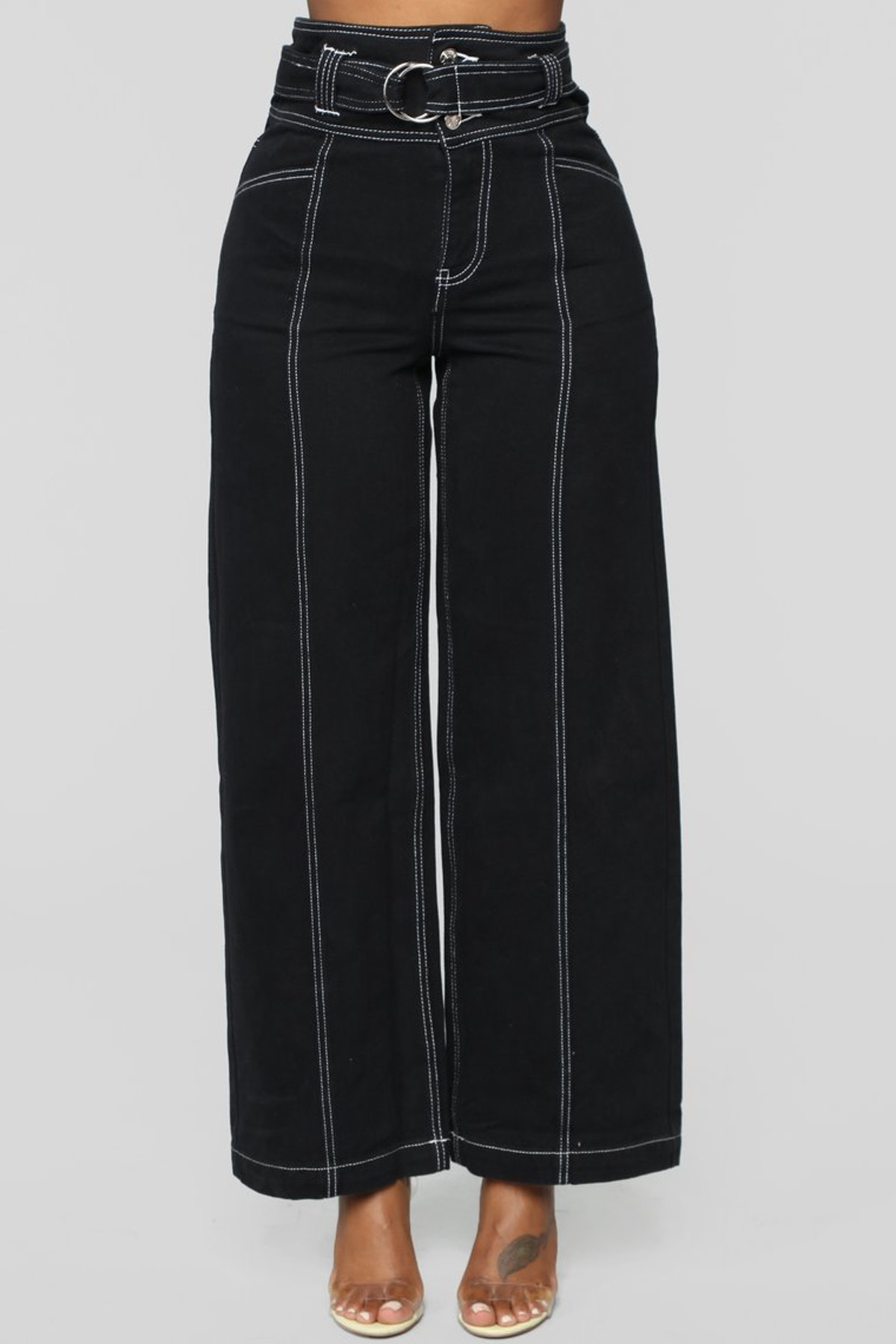 The New Me High Rise Jeans