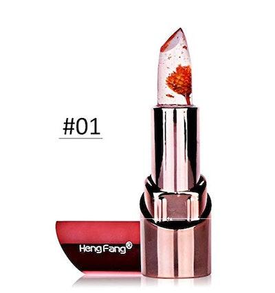 iLH Flower Crystal Jelly Lipstick