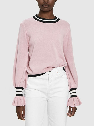 Alexa Knit Sweater