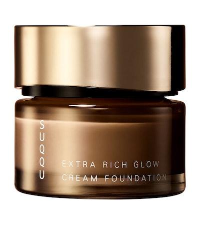 SUQQU Extra Rich Glow Foundation