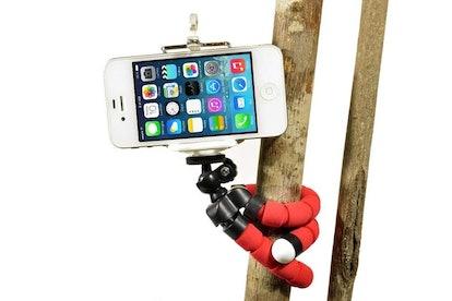 DaVoice Flexible Phone Tripod