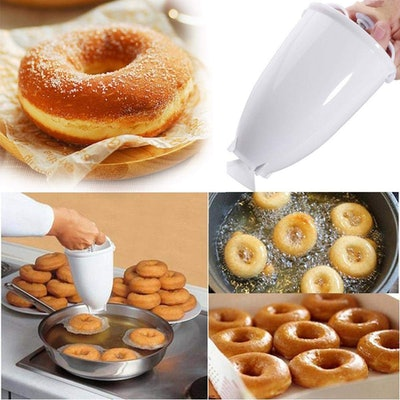 Highpot Doughnut Maker Mold