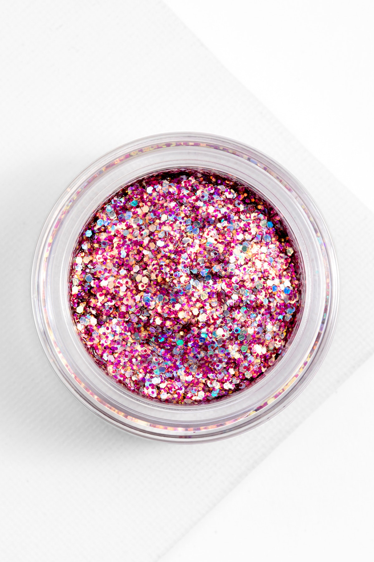 """Glitterally Obsessed Body Glitter in """"Avenue of the Stars"""""""