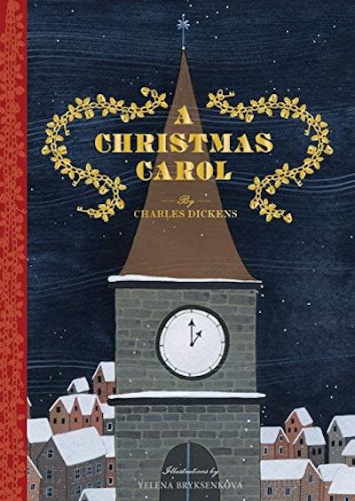 'A Christmas Carol' by Charles Dickens
