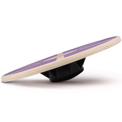 Yes4All Wooden Wobble Balance Board
