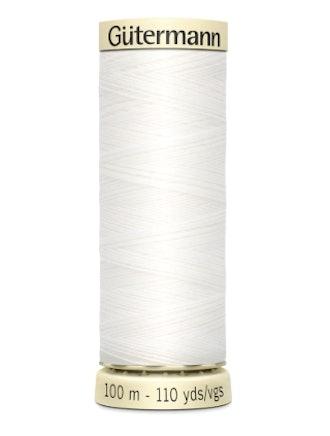 Sew-All Polyester Thread, 110yd.