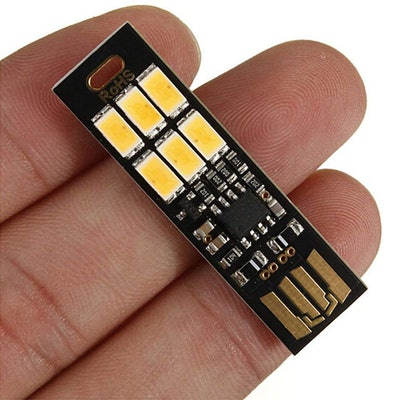 Kasstino Portable Mini Pocket Card