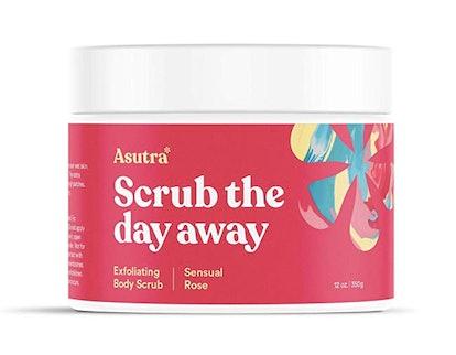 Asutra Exfoliating Body Scrub