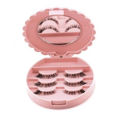 BEAUTYVAN False Eyelash Storage Box