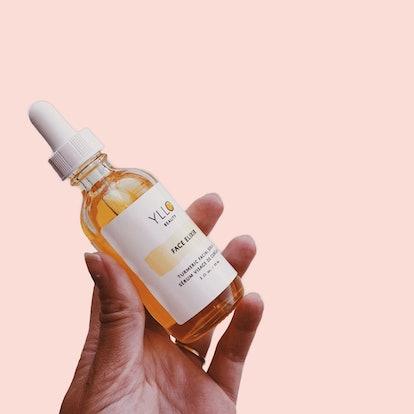 Turmeric Face Elixir