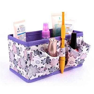 Cloudro Cosmetic Storage Container