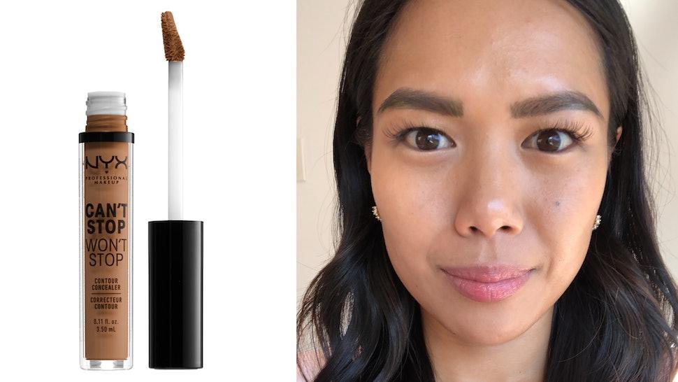 NYX Professional Makeup/Sara Tan