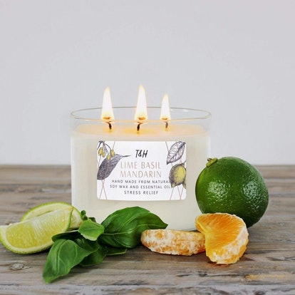 T&H Stress Relief Candle