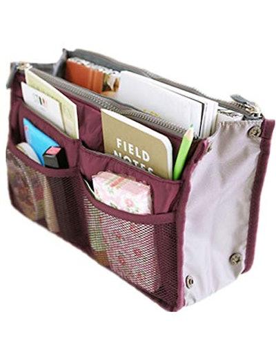 If Lovey Women Travel Insert Handbag
