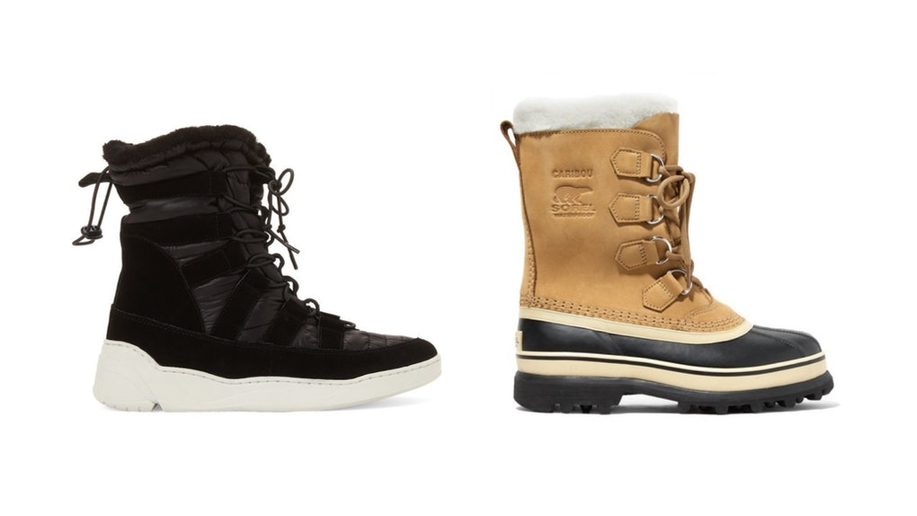 10 Actually Cute Snow Boots For Women That Will Keep You
