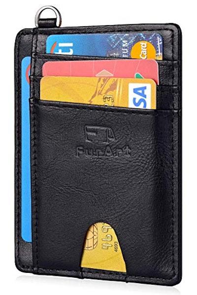 Portable Wallet