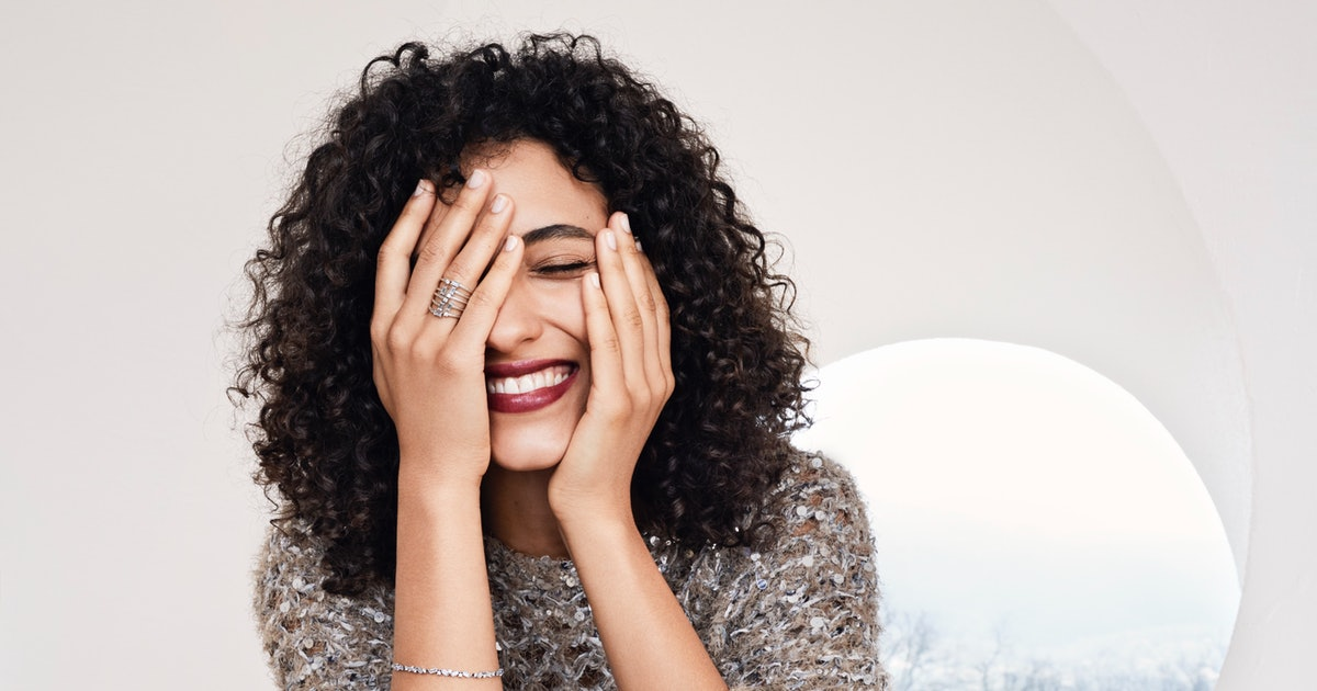 Glittering Gift Ideas For The Bright & Brilliant Women In Your Life