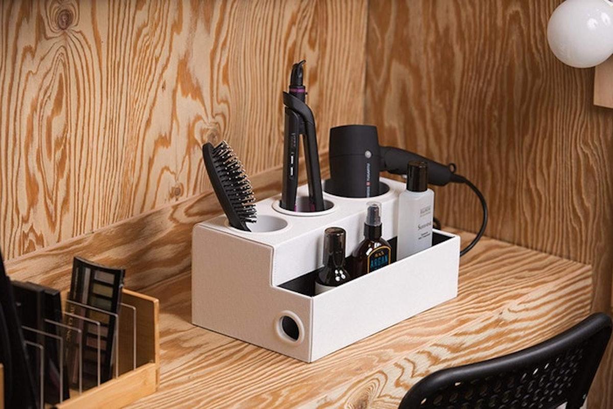 JackCube Styling Tool Holder