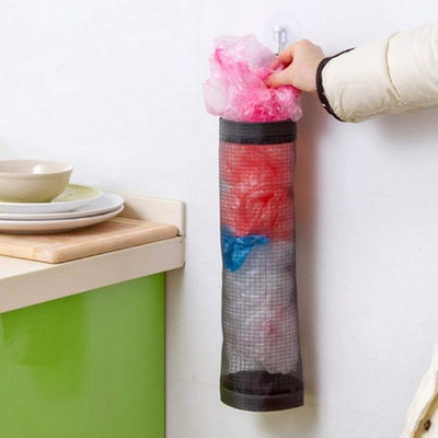 Jareally Bag Holder Dispenser