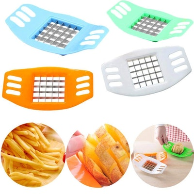 Highpot Potato Cutter For French Fries