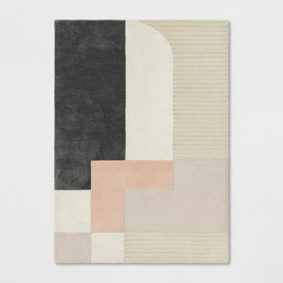 Project 62™- Color Block Tufted Rug