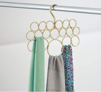 InterDesign Scarf Hanger