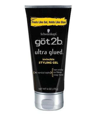 Ultra Glued Invincible Styling Gel