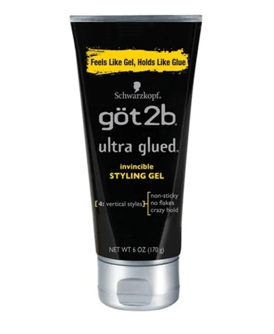 Ultra Glued Invincible Styling Gel