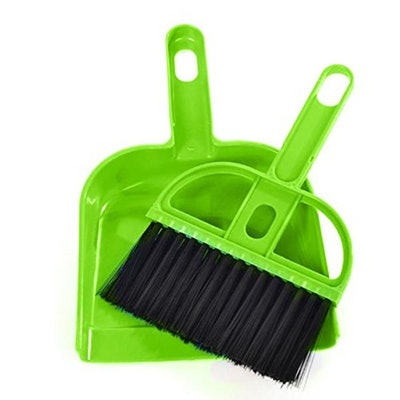 Broom Dustpan